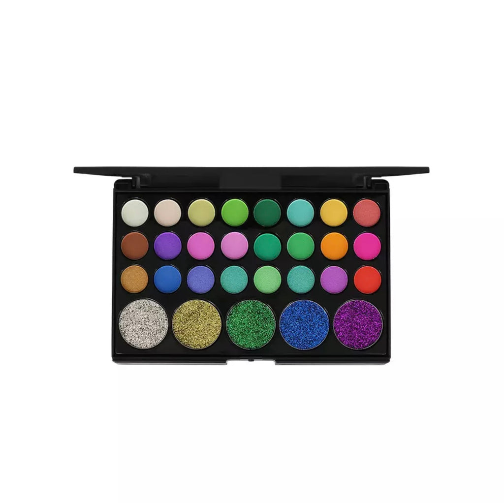 Bling Bling Eyeshadow - The Carly Morgan