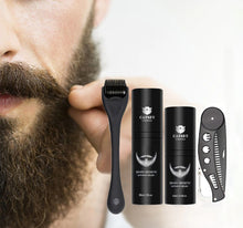 Load image into Gallery viewer, The Ultimate Beard Growth Kit