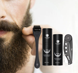 The Ultimate Beard Growth Kit