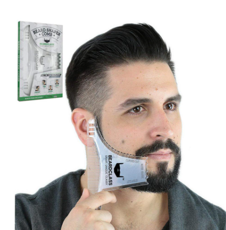 Beard Shaper (Exclsuive 50% Off Just For You)