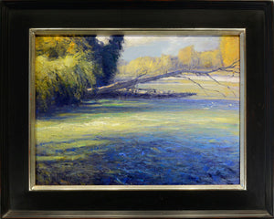 "Gordon Brown ""Spring Stream"""