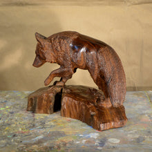 "Load image into Gallery viewer, Thomas Suby with Ramon D.C., ""Fox"""