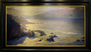 "Gordon Brown ""Point Lobos"""