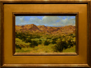 "Michael J. Lynch ""Near Chimayo"""