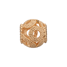 Load image into Gallery viewer, Seven Seas Bead Charm Gold
