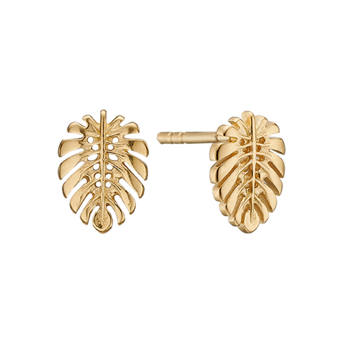 Across eons and cultures, palm leaves symbolised victory with integrity, a meaning reinforced when we look skyward to see the leaves catch the wind.  For that special touch all the pieces in our Jewellery Collection is delicately handcrafted in 925 Sterling Silver and finished with an 18ct Gold or Rhodium Plating.