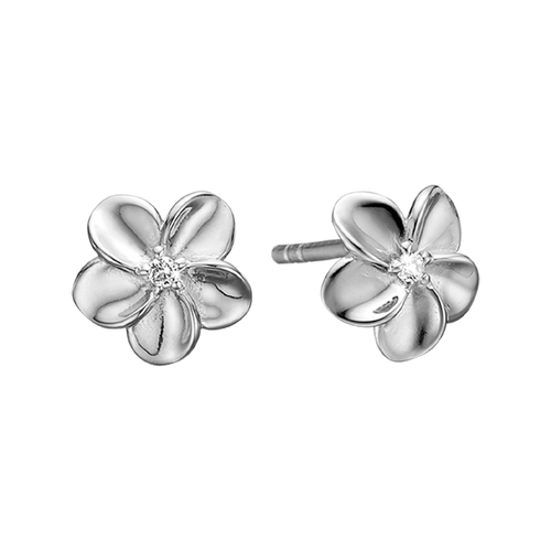 Flowers mean so many different things to so many different people.  What will your flowers mean to you?  For that special touch every piece in our Jewellery Collection is delicately handcrafted in 925 Sterling Silver and finished with an 18ct Gold  Plating