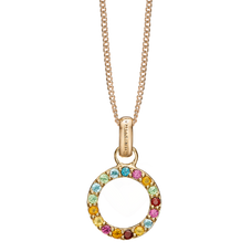 Load image into Gallery viewer, Life Goals Pendant & Necklace