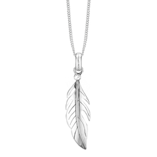 Load image into Gallery viewer, Freedom Pendant & Necklace