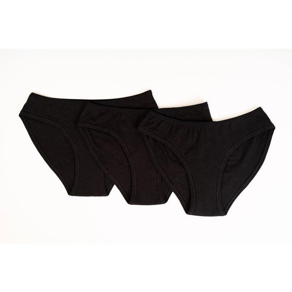pack 3 culottes bertyne