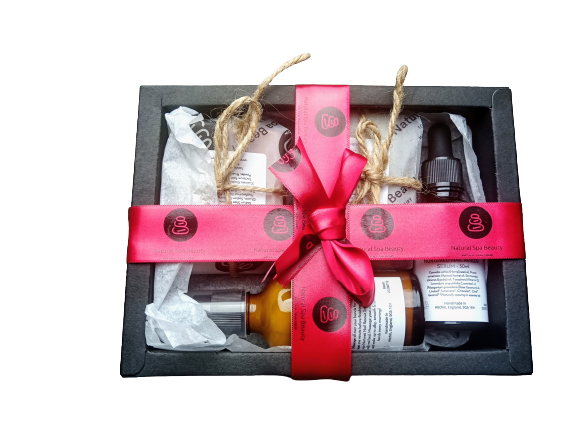 Spa Beautiful Hands Gift Set