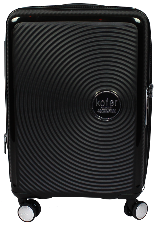 KOFER X AMERICAN TOURISTER HAIR KIT 55CM CASE