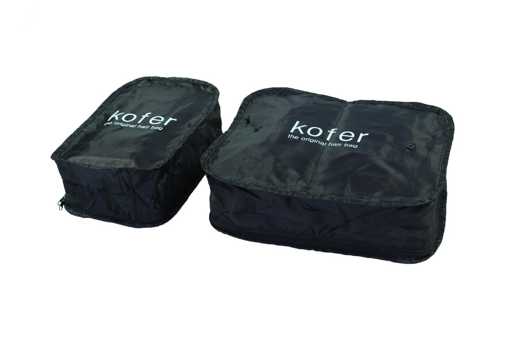 Nylon Bag Organisers