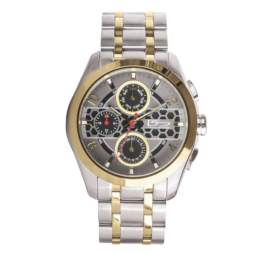 Invincible Gold Watch