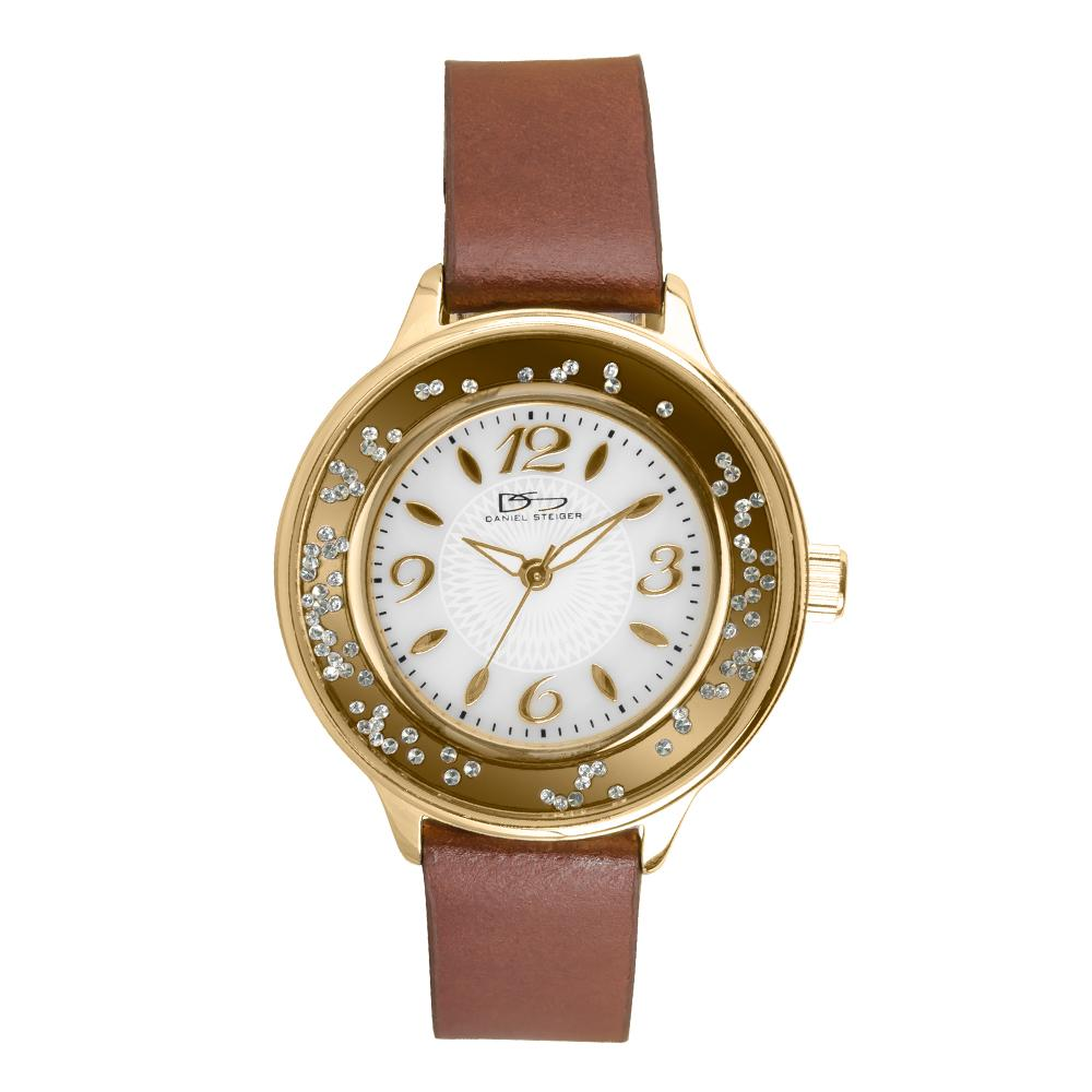 Sorrento Ladies' Gold Watch
