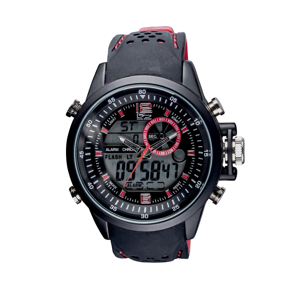 Momentum Red Watch
