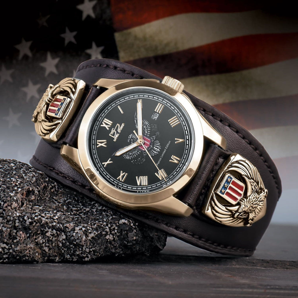 Patriot Watch
