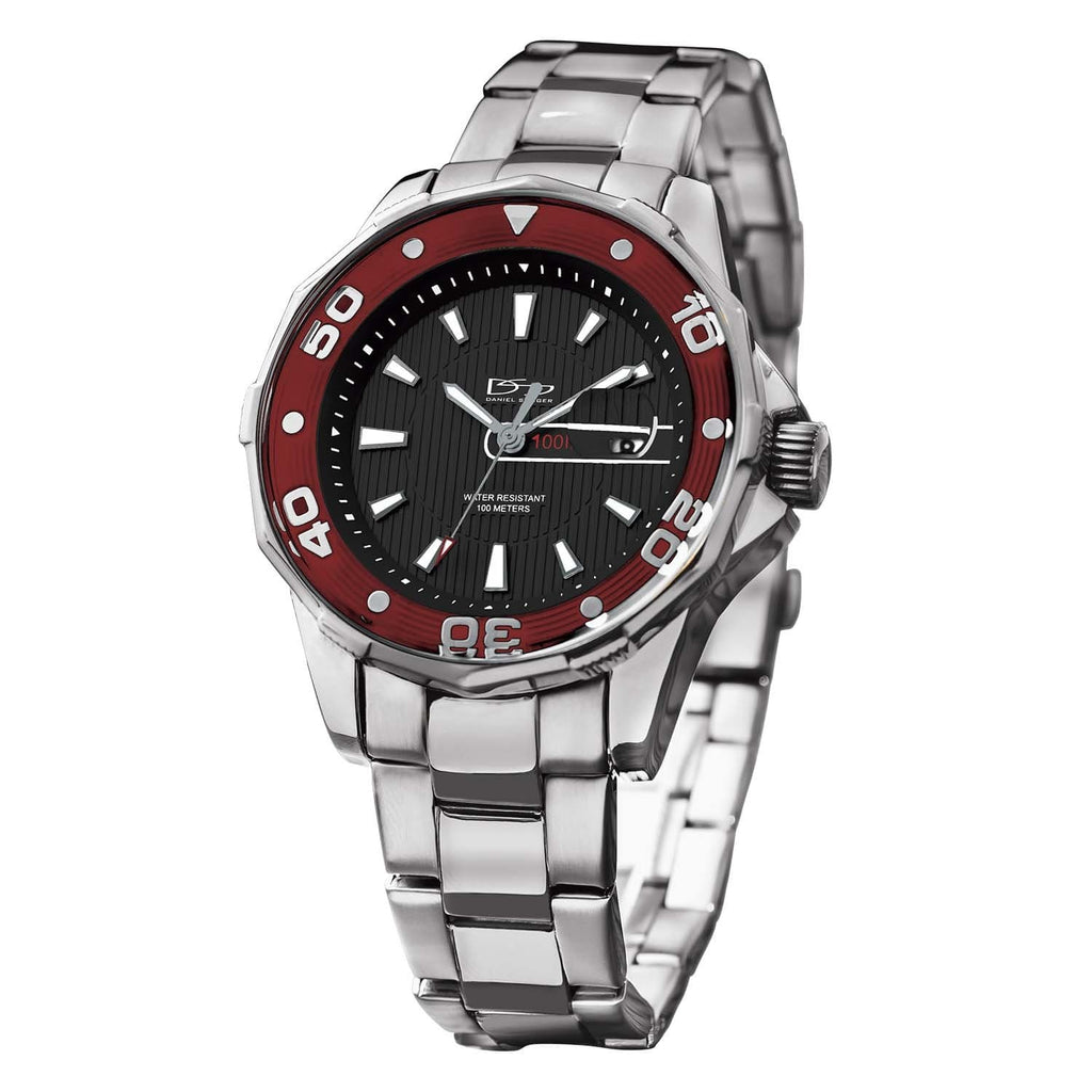 The Vertuoso Red Watch