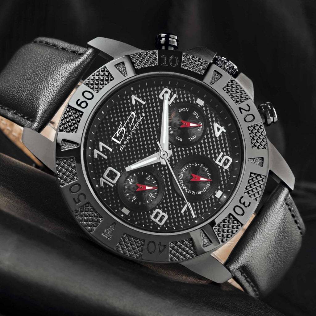 The Hawk Midnight Black Watch