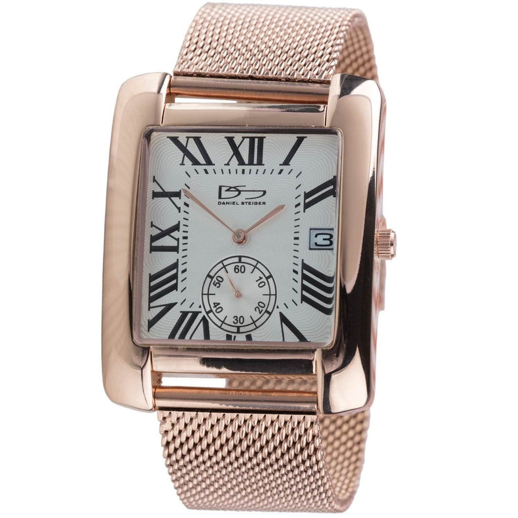 Vintage Estate Rose Gold Watch
