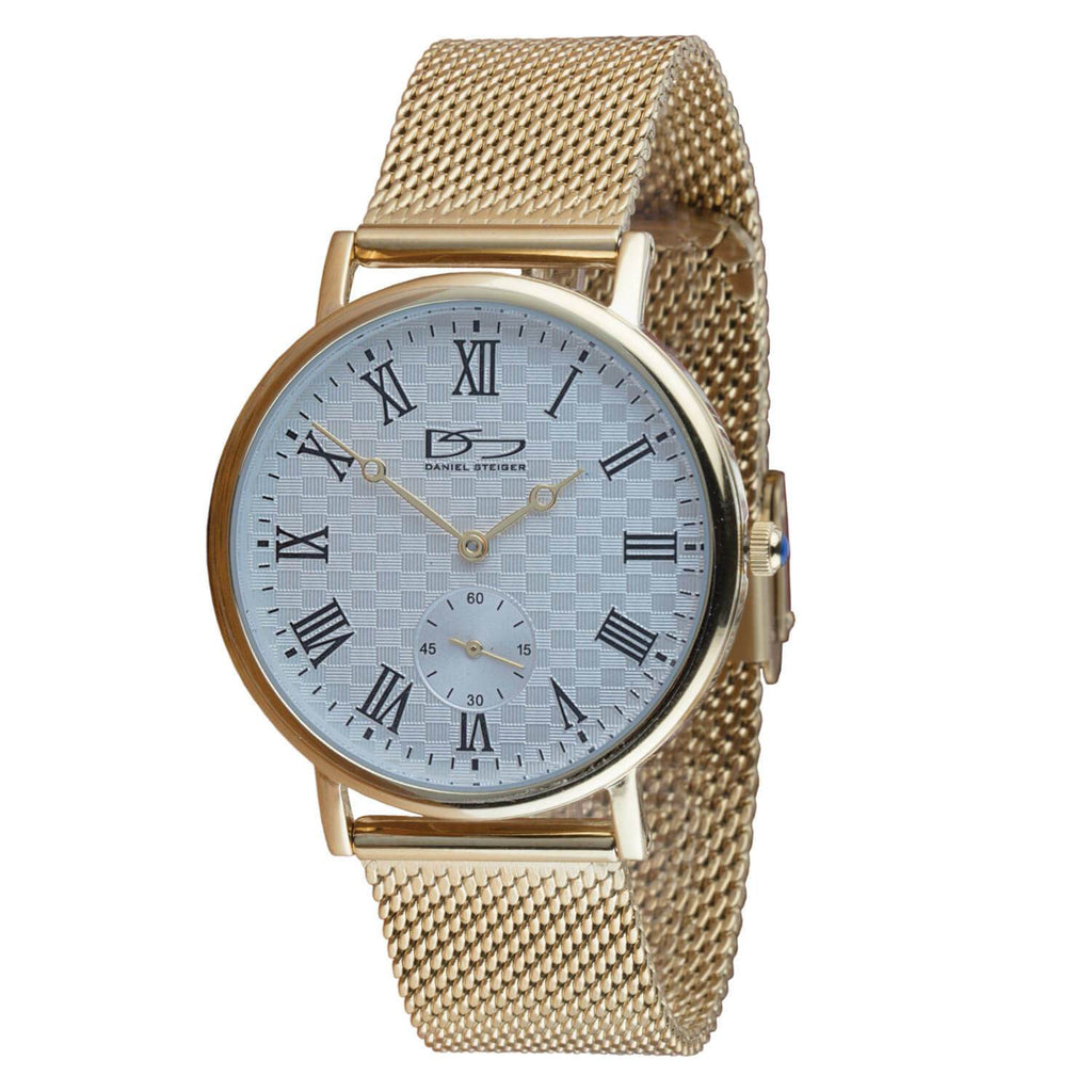 Daniel Steiger Maestro Men's Watch
