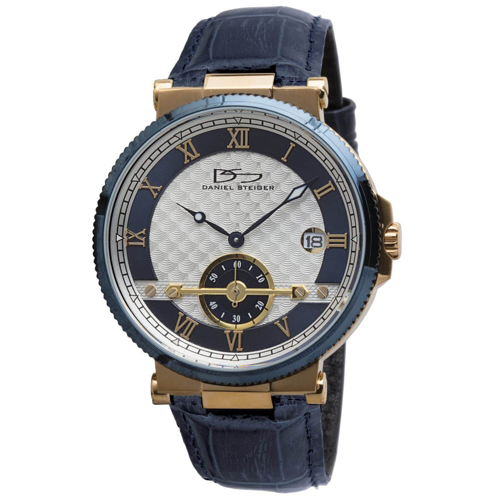 Daniel Steiger Elite Blue Watch