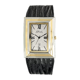 Deco Drive Two-Tone Watch