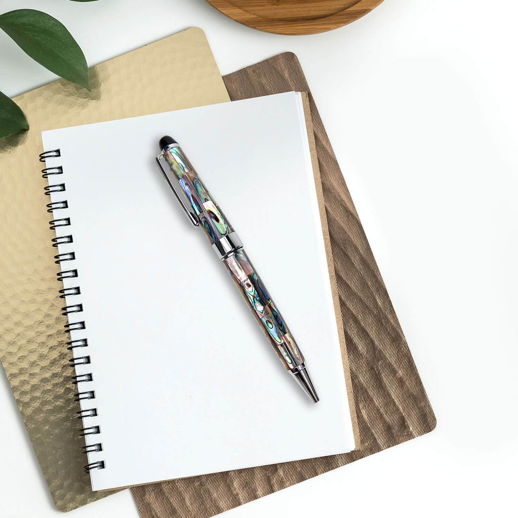 Abalone Writing Pen