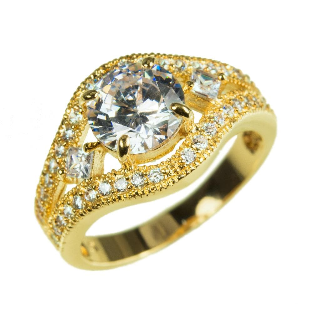 Tempation Ladies Ring