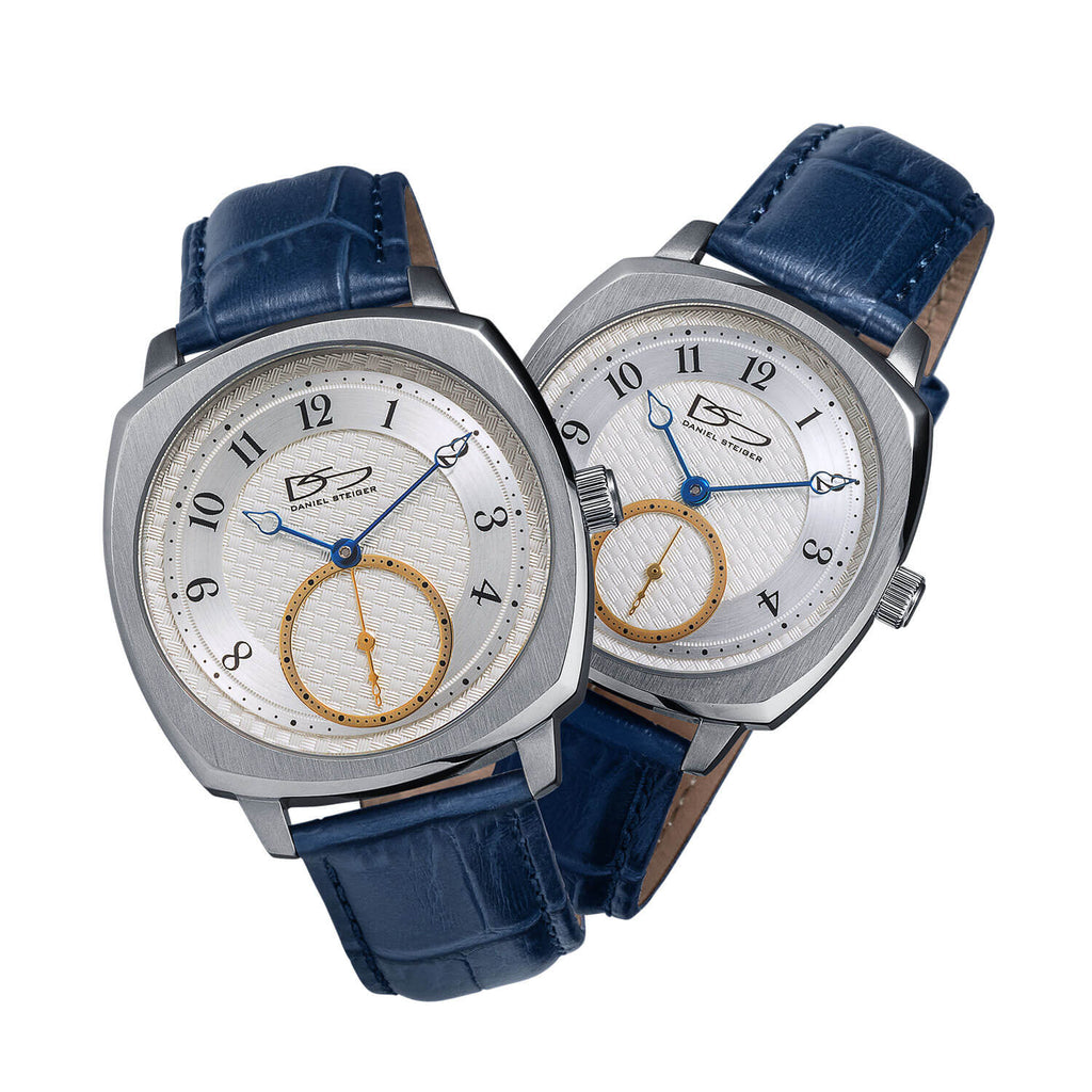 Opus His & Hers Watches