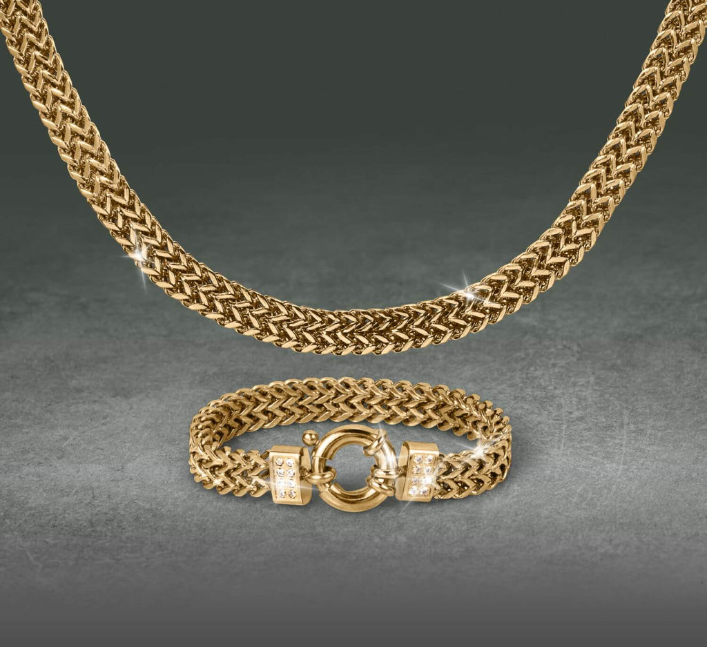 Noble Men's Necklace