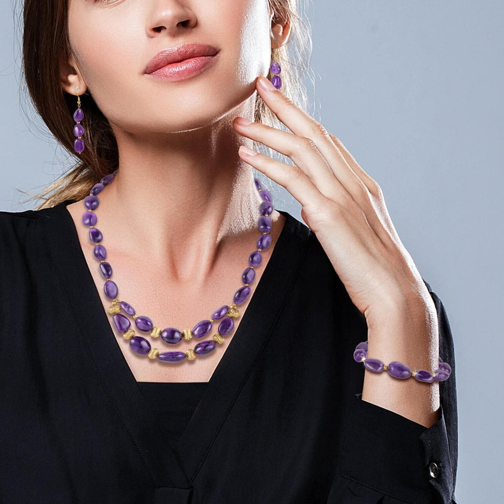 Alluring Amethyst Collection