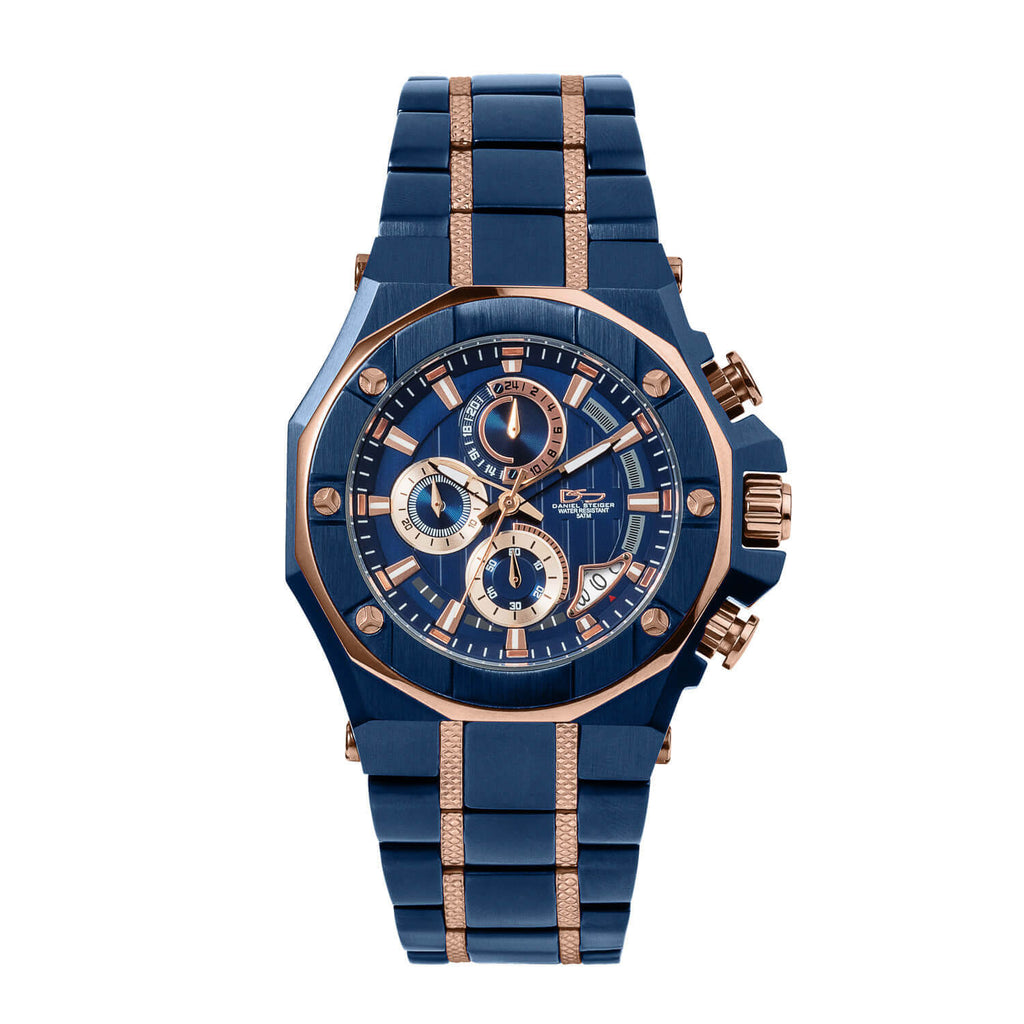 Phantom Blue Men's Watch