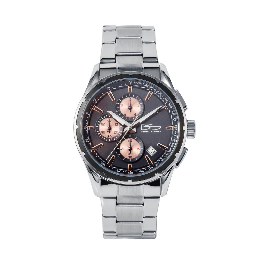 Elevation Steel Men's Watch