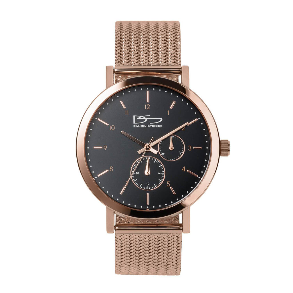 Instinct Men's Rose Watch