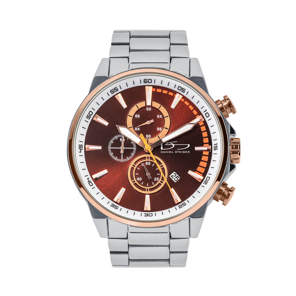 Viscount Men's Watch