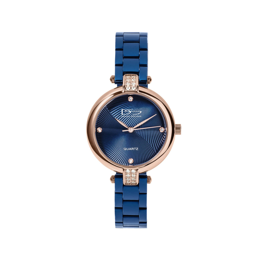 Santa Fe Blue Ladies Watch