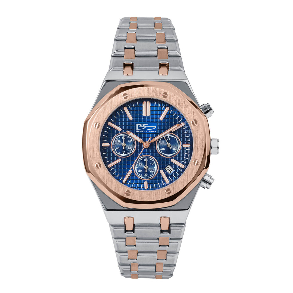 Innovation Two-Tone Men's Watch