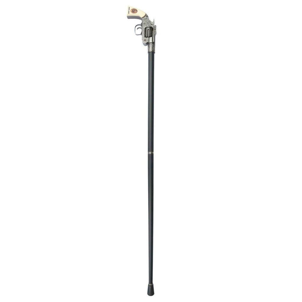 Jesse James Walking Cane