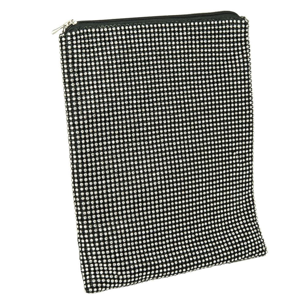 Crystal iPad cover
