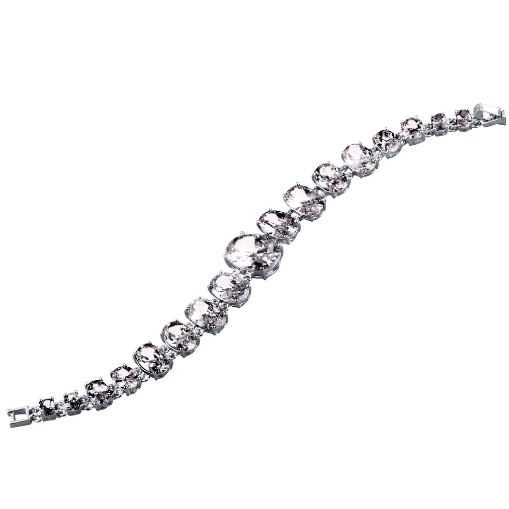 Brilliance Tennis Bracelet