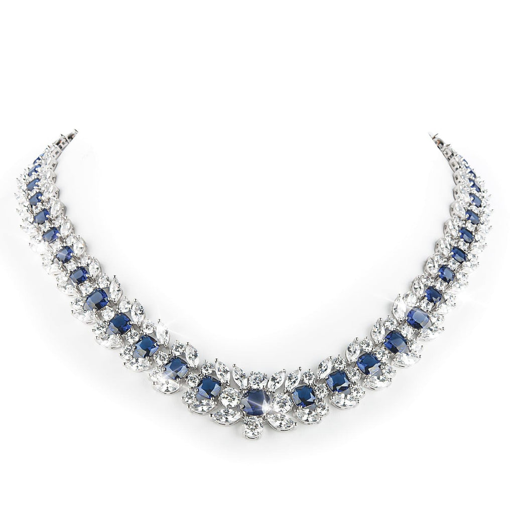 Chateau Blu Necklace