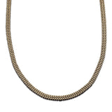 Bryce Golden Necklace