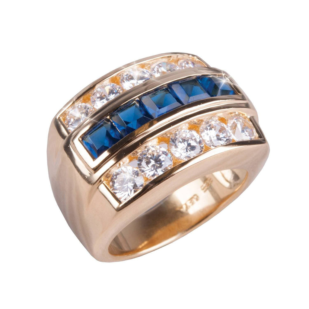 Matrico Men's Ring