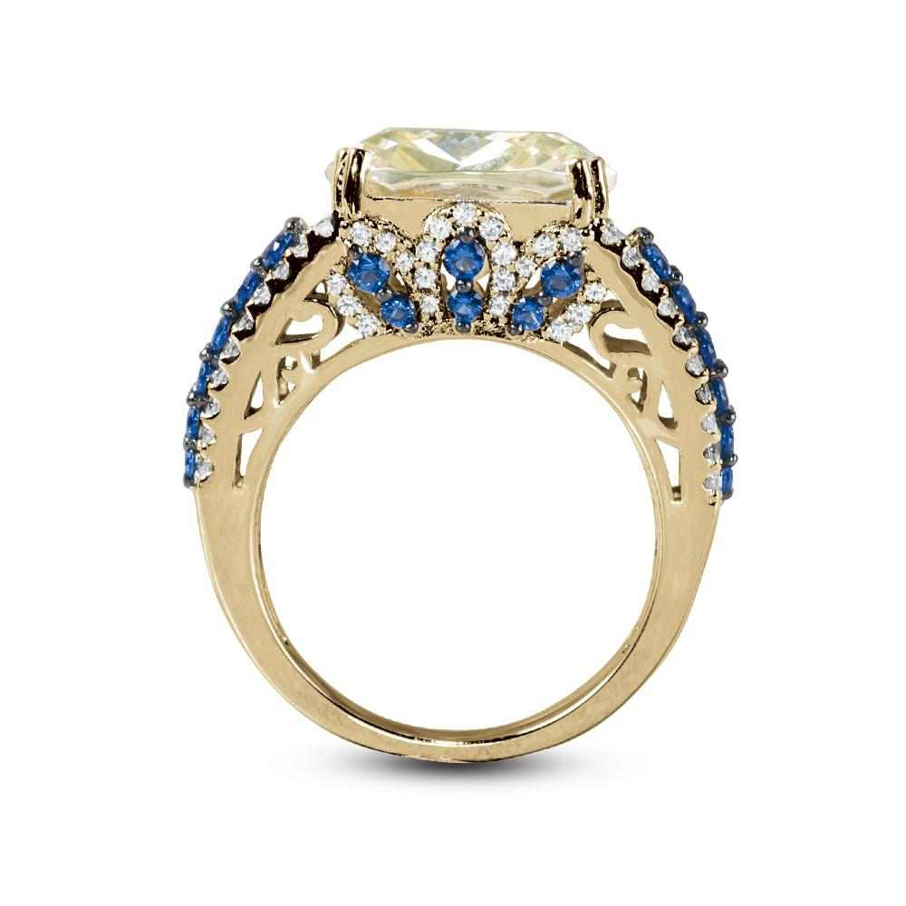 Christie Cocktail Ring