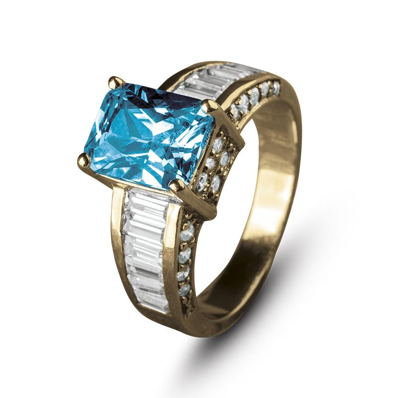 Sonora Dress Ring