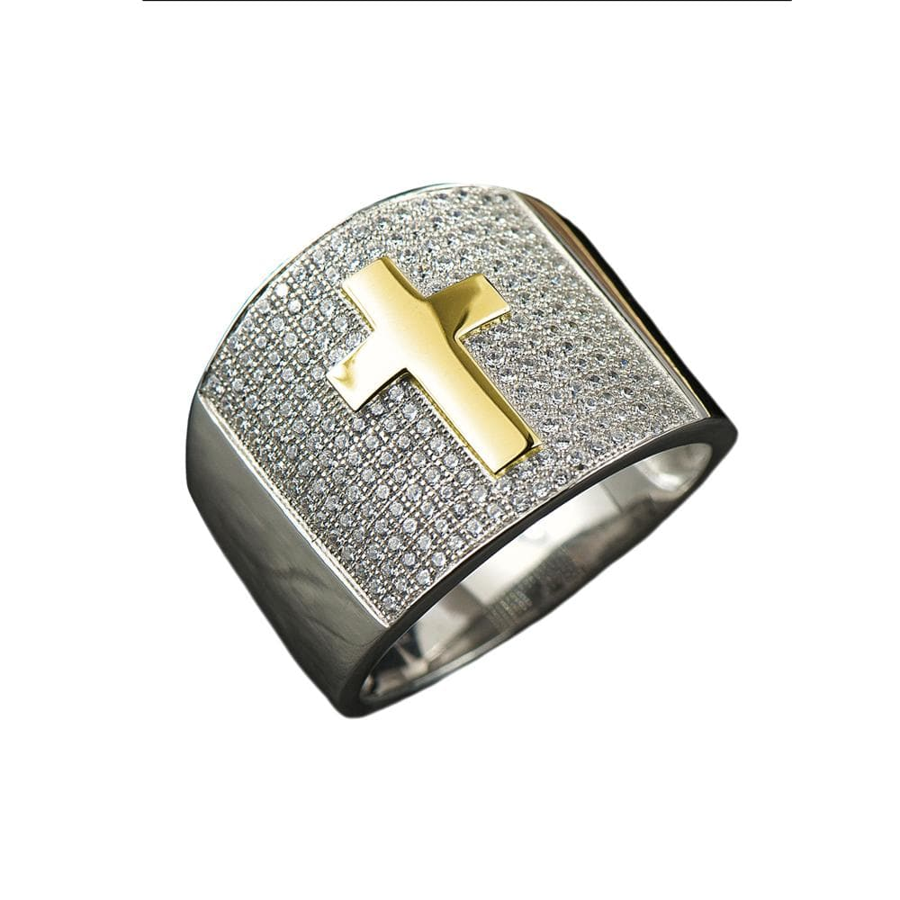 Dedication Men's Ring
