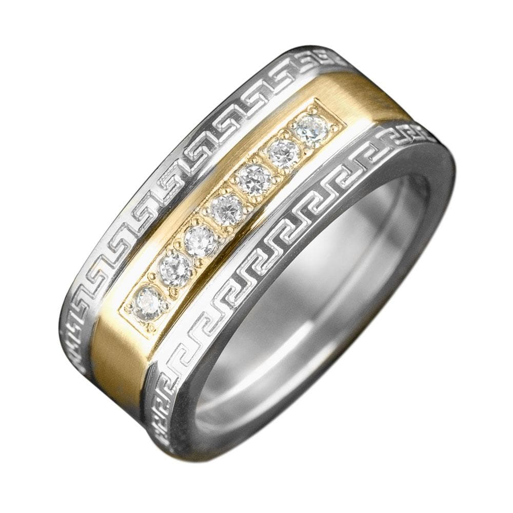 Men's Empire Ring
