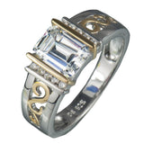 Nexos Men's Ring