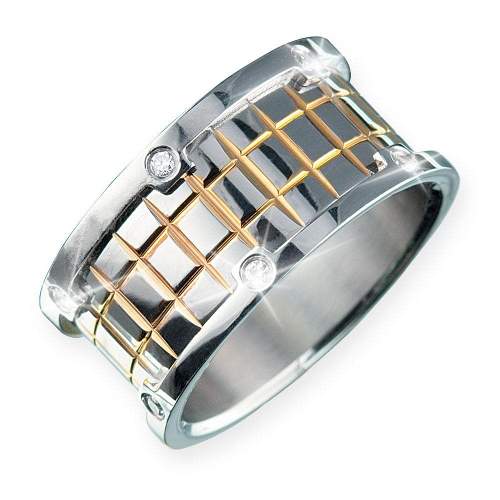 Men's Endeavour Ring
